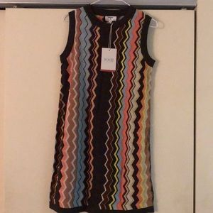 Target Missoni 20th Anniversary Collection Dress